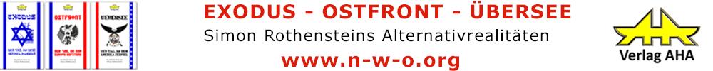 Simon Rothensteins Alternativrealitäten